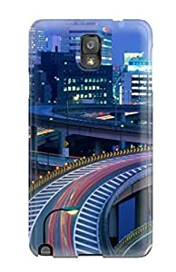 Hot New Moving Desktop S Case Cover For Galaxy Note 3 With Perfect Design