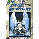 ANGEL SANCTUARY T08