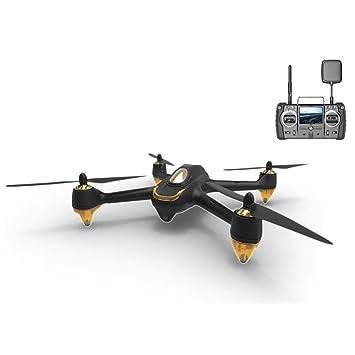 HUBSAN H501S X4 Brushless Drone GPS 1080P HD Cámara FPV ...