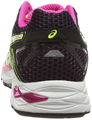 À Chaussures Yellow Pour De 7 flash Pied Asics pheonix Course Pink Femmes 0701 White Aw15 Glow Jaune Gel rqEcfOSqw