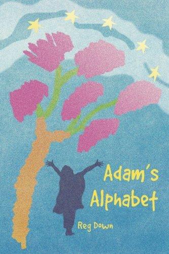 Download Adam's Alphabet ebook