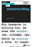 Basics Film-Making: Screenwriting