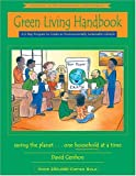 Green Living, David Gershon and Linda Moss, 0963032747