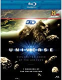 The Universe: 7 Wonders of the Solar System [Blu-ray]