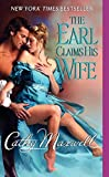 The Earl Claims His Wife (Scandals and Seductions) by  Cathy Maxwell in stock, buy online here