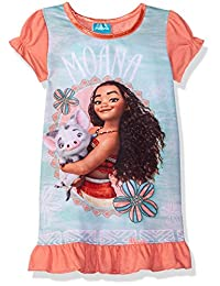 Disney girls Moana Nightgown