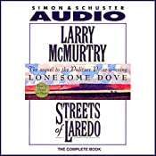 Streets of Laredo | Larry McMurtry