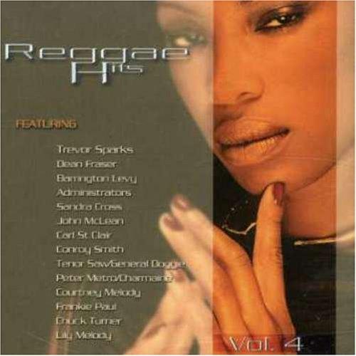Reggae Hits 4