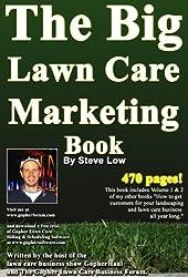 The Big Lawn Care Marketing Book