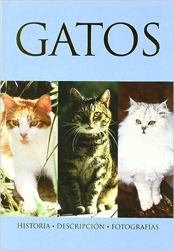 Gatos / Cats: Historia - Descripcion - Fotografias / History - Description - Photographs (Pocket Guide) (Spanish Edition): Emily Williams: Amazon.com: Books
