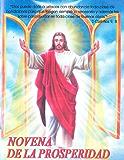 Novena de la Prosperidad (Spanish Edition)