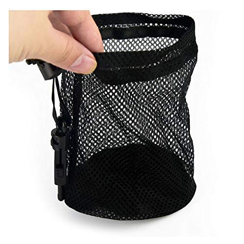 9f5cfac4d2 Jual ELVES 3 PCS Golf Ball Bags with Sliding Drawstring Cord Lock ...