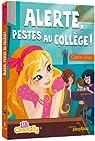 Lili Chantilly, tome 2 : Alerte, pestes au collège ! par Ubac