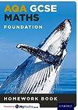 AQA GCSE Maths Foundation Homework Book