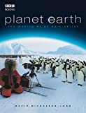 img - for Planet Earth: The Making of an Epic Series book / textbook / text book