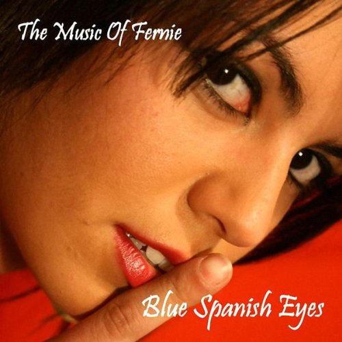 Blue Spanish Eyes