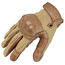 NOMEX - TACTICAL GLOVE-TAN ( XX-LARGE)