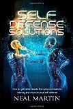 Self Defense Solutions, Neal Martin, 1499532253