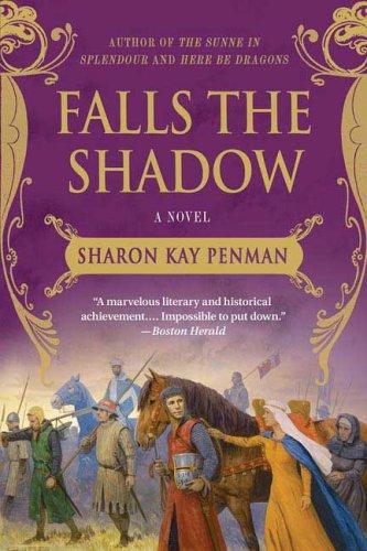 Download Falls the Shadow: A Novel pdf epub