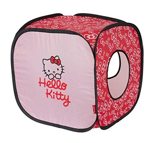 Hello Kitty - Katzenminze Würfel