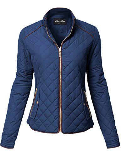 quilted jacket women - 3