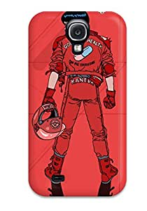 Best New Arrival Galaxy S4 Case Akira Case Cover