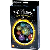 Great Explorations 3D Planets, Box