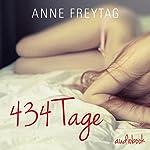 434 Tage | Anne Freytag