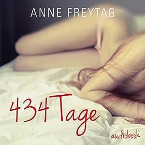 434 Tage Hörbuch