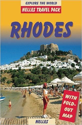 Nelles Guide Rhodes 1st Ed.