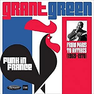 Funk In France: From Paris to Antibes (1969-1970) [2 CD]
