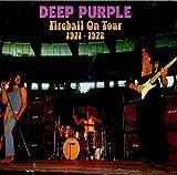 Fireball On Tour 1971 - 1972