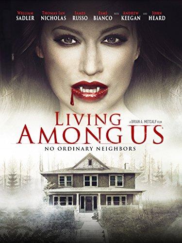 Living Among Us (Among Us)