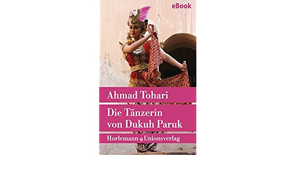 Ebook Novel Ahmad Tohari
