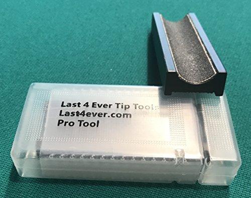 Last4Ever Tip Tools - PRO Dime Model