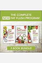 The Complete New Fat Flush Program Paperback