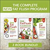 img - for The Complete New Fat Flush Program book / textbook / text book
