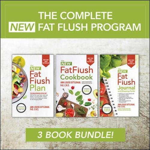 The Complete New Fat Flush Program by McGraw-Hill Education