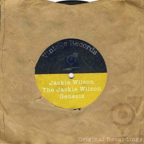 The Jackie Wilson Genesis