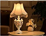 MILUCE American Table Lamp Modern Lighting Bedside Angel Decoration Creative European - Style Lamps