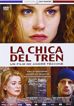 La Chica Del Tren: Amazon.es: Cine y Series TV