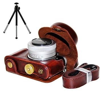 Foto & Camcorder Taschen & Schutzhüllen PU Leder Schutzhülle