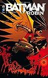 Batman & Robin, tome 1 : Tueur né par Tomasi