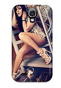 Premium Durable Sunny Leone Fashion Tpu Galaxy S4 Protective Case Cover
