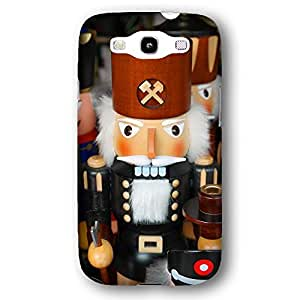 Christmas Nutcracker Army Samsung Galaxy S3 Slim Phone Case