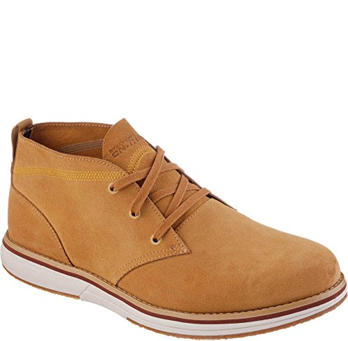 Skechers en el ir Kasual Chukka Boot Wheat