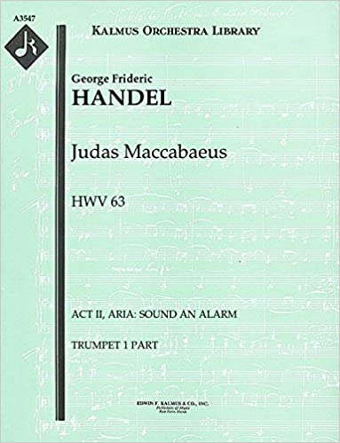 fa439474fd1f Amazon.com  Judas Maccabaeus