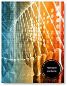 Pesticide Log Book: Chemical Application Log