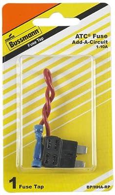 Bussmann (BP/HHA-RP) ATC Circuit Converter