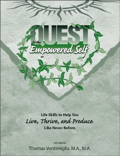 quest for the empowered self - 3